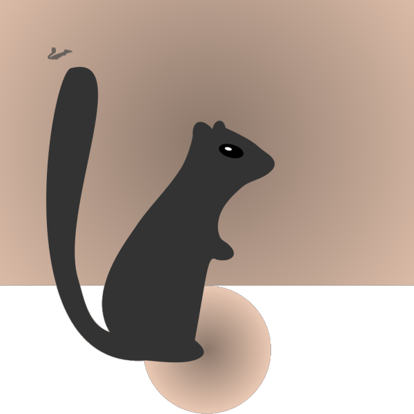 Chipmunk PNG Clip art