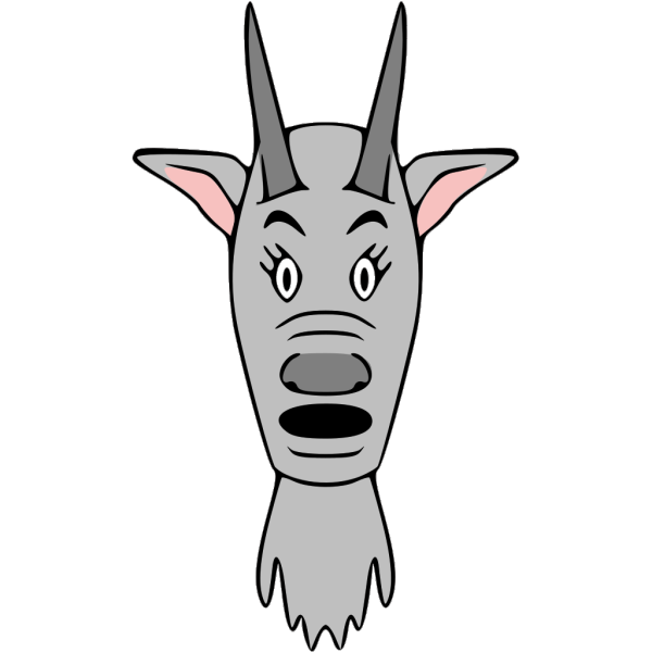 Billy Goat PNG images