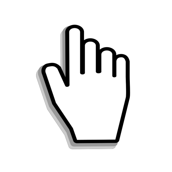 Hand PNG Clip art