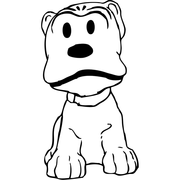 Puppy PNG images