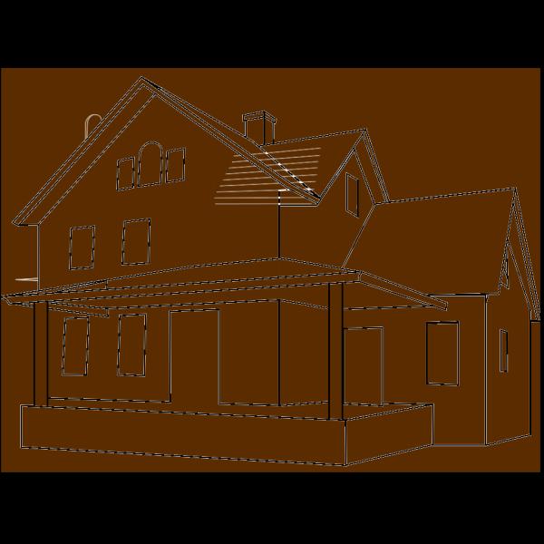 Fernbrooke Logo PNG Clip art