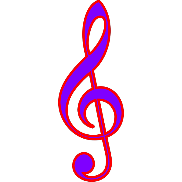 Musical Note PNG Clip art