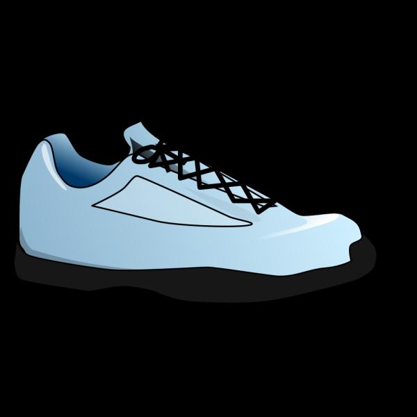 Tennis Shoe PNG clipart