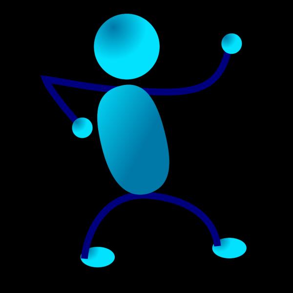 Stick Man 6 PNG Clip art