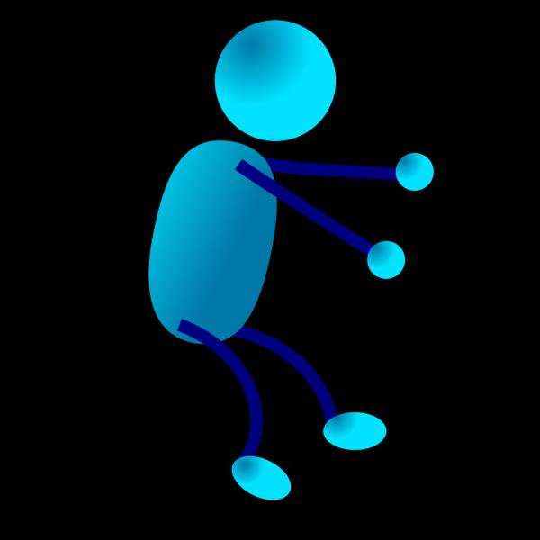 Stick Man 8 PNG Clip art
