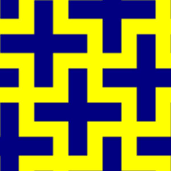 Crosses Tile PNG Clip art