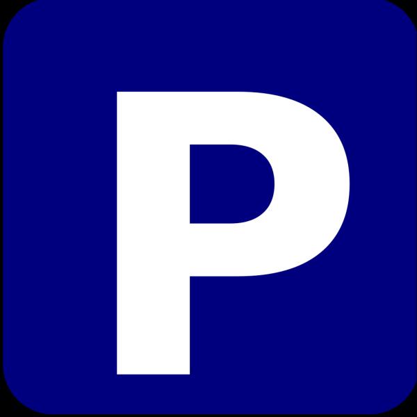 Parking PNG Clip art