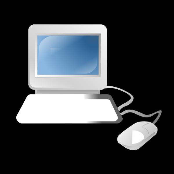 Computer 12 PNG Clip art
