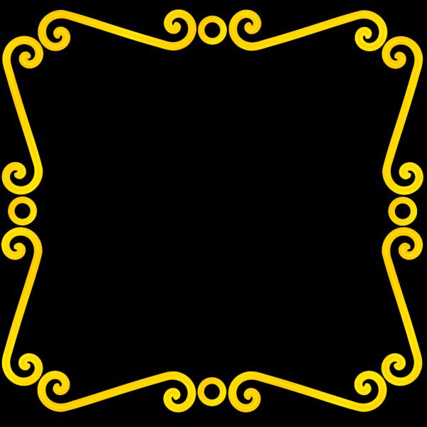 Rectangular Border PNG Clip art