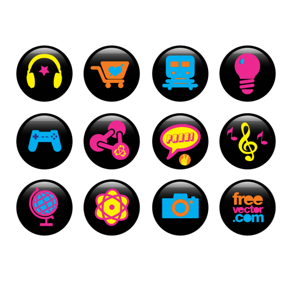 Exclamation Icons PNG Clip art