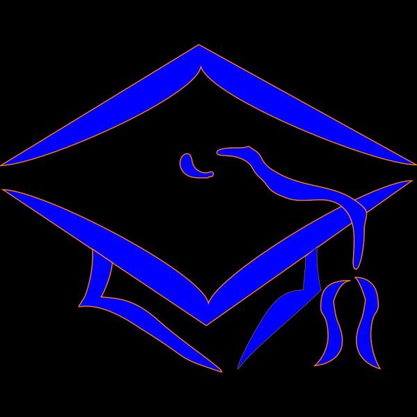 Graduation Cap PNG Clip art
