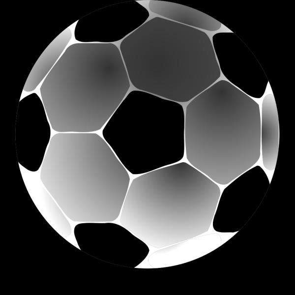Soccer Ball PNG Clip art