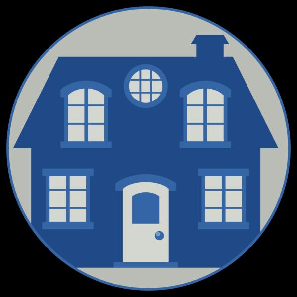 House 8 PNG Clip art