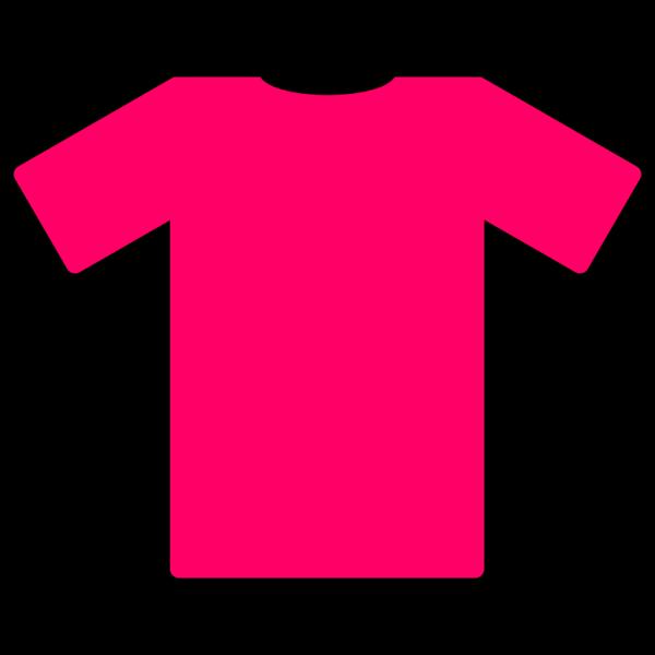 Pink T Shirt PNG Clip art