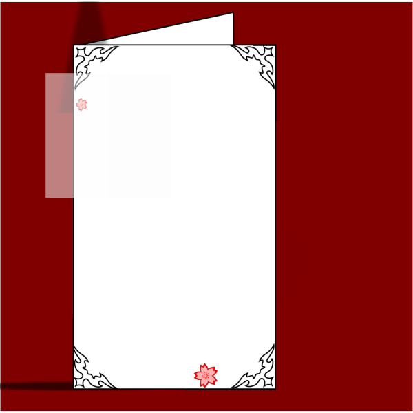 Alice In Wonderland Card Men PNG Clip art