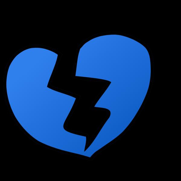 Broken Heart PNG images