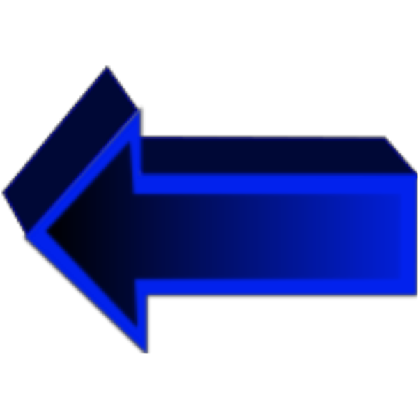 Arrow Set Cube 2 PNG Clip art