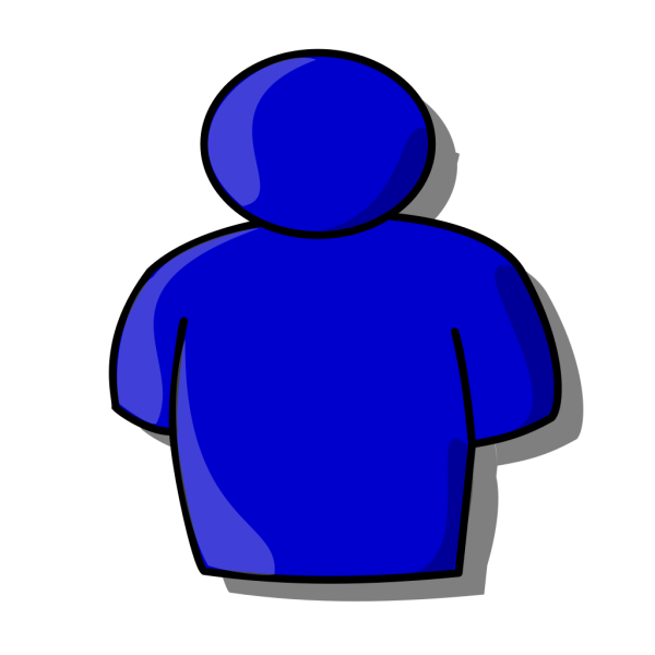 Abstract Person PNG Clip art