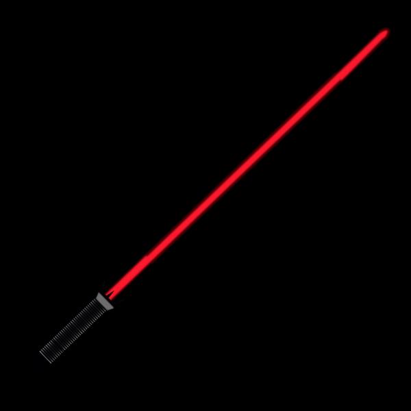 Lightsaber Double PNG Clip art