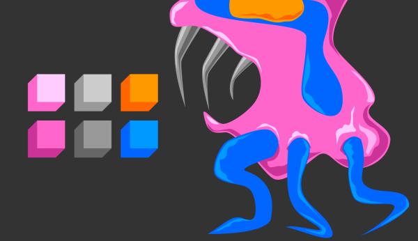 Rgb Slides PNG Clip art