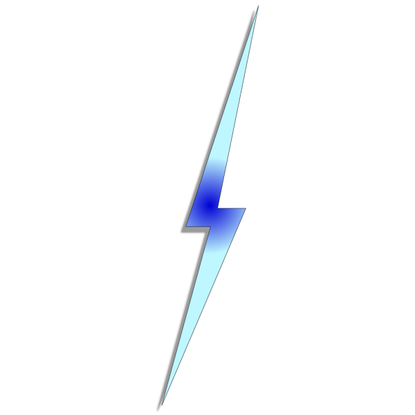 Electric Spark PNG Clip art