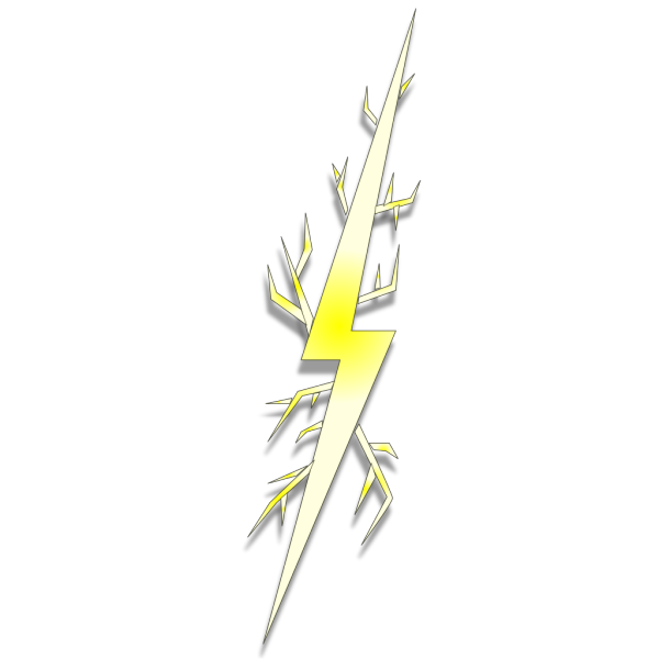 Electric Spark PNG images