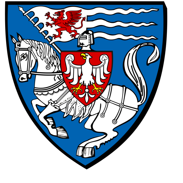 Koszalin Coat Of Arms PNG Clip art