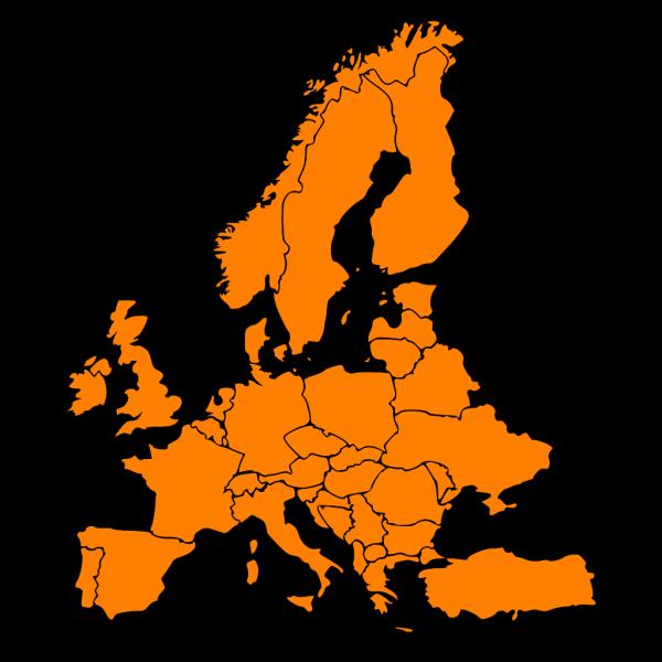 European Flag PNG Clip art