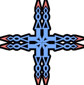 Cross Symbol PNG Clip art
