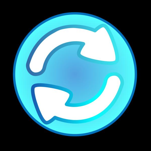 Reload Refresh PNG images