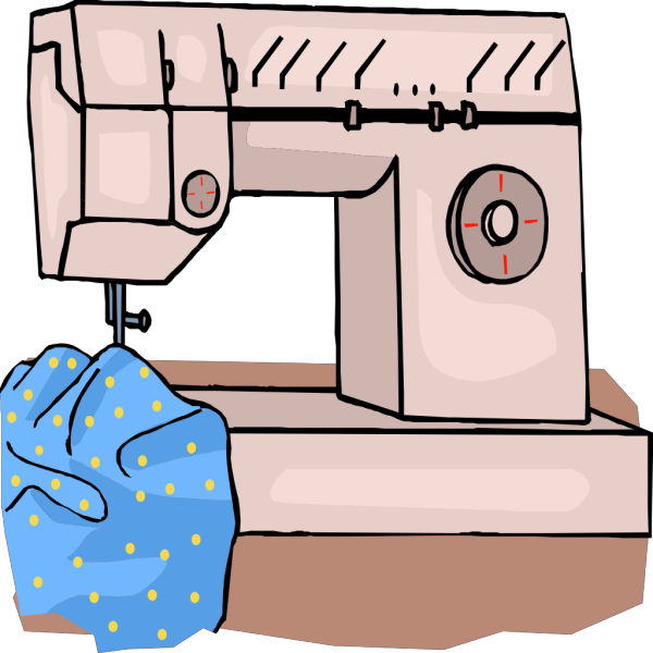Sewing Machine PNG icons