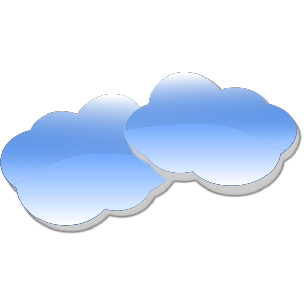 Clouds PNG Clip art
