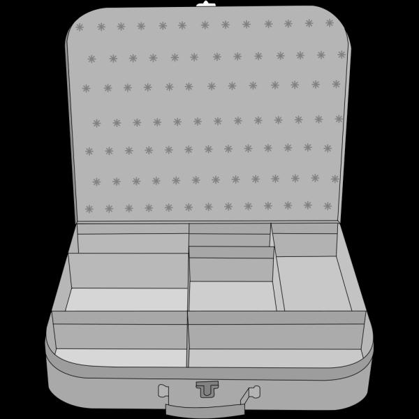 Suitcase PNG Clip art
