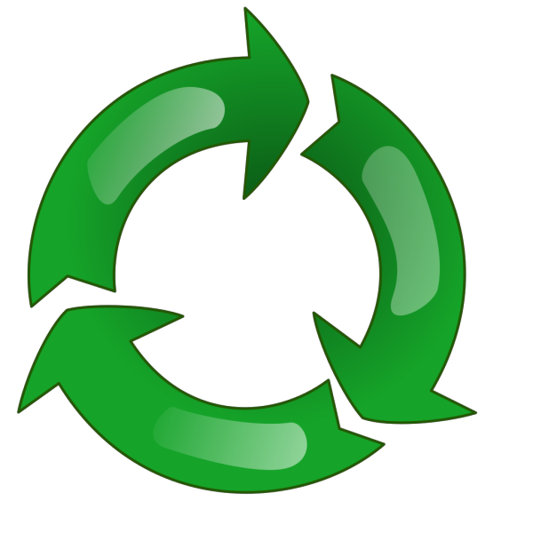 Recycle PNG Clip art