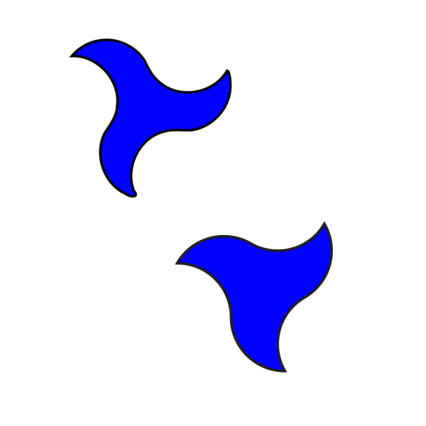 Ninja Star PNG, SVG Clip art for Web - Download Clip Art ...