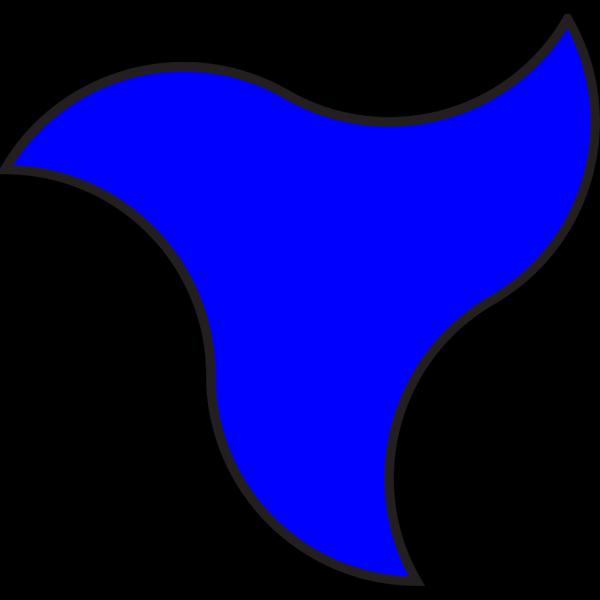 Ninja Star PNG Clip art