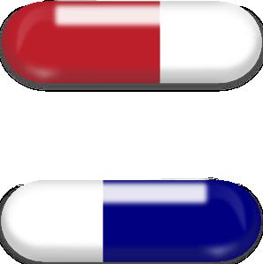 Pills PNG Clip art