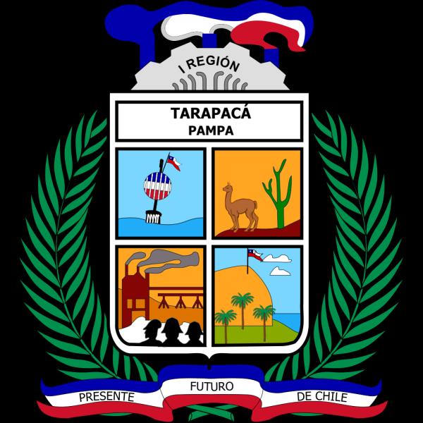 Coat Of Arms Of Tarapaca Chile PNG Clip art