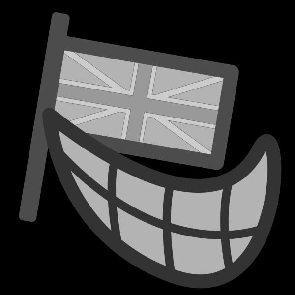 Flag Of Goto Nagasaki PNG Clip art