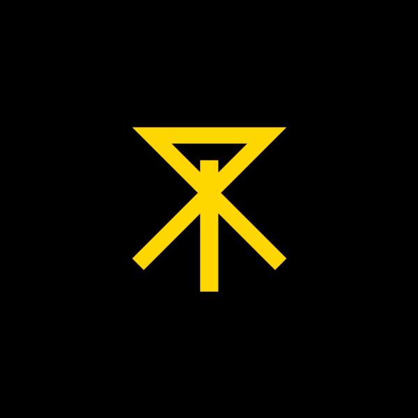 Flag Of Osaka City PNG Clip art