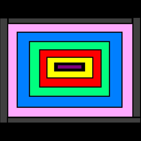 Jru Colors PNG Clip art