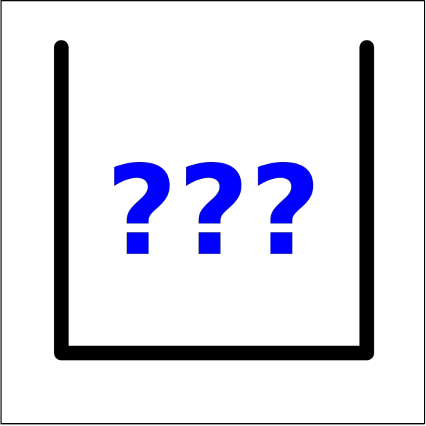 Question Marks Icon PNG Clip art