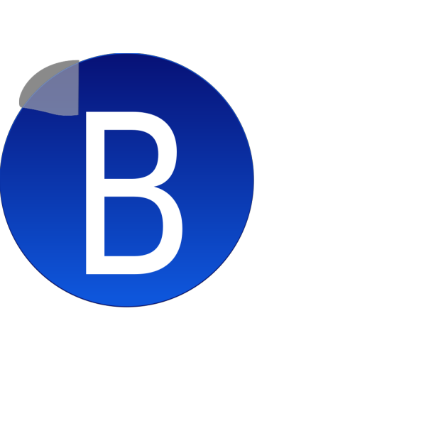 Right Blue Arrow PNG icon