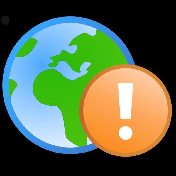 Ambox Globe Content PNG Clip art
