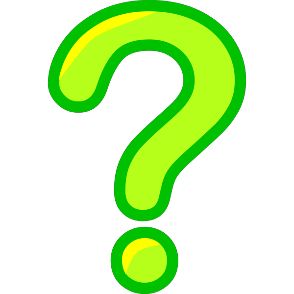 Question Mark Icon PNG Clip art