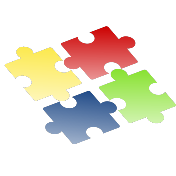 Ben Jigsaw Puzzle PNG Clip art