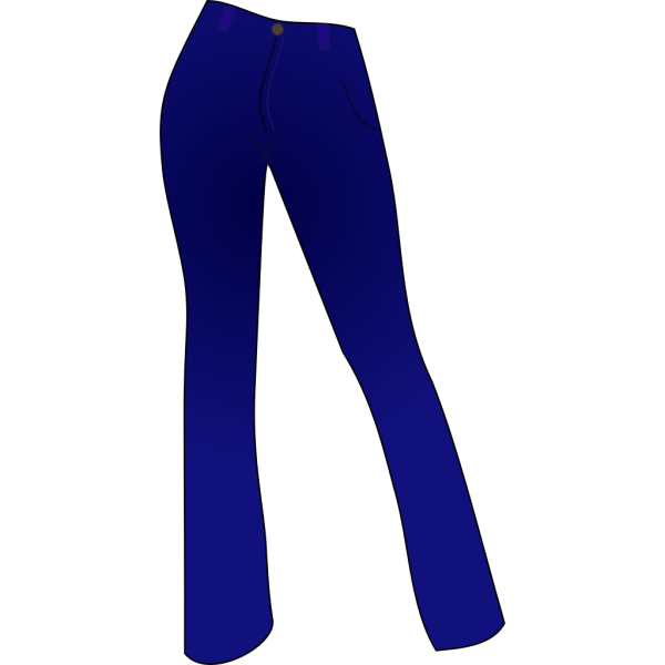 Women Clothing Blue Jeans PNG Clip art