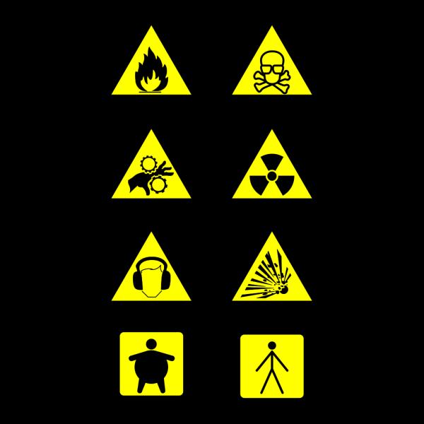 Signs PNG Clip art