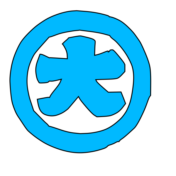 Japanese Symbol PNG Clip art