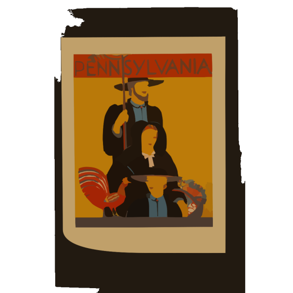 Pennsylvania Worker Blue Collar PNG Clip art